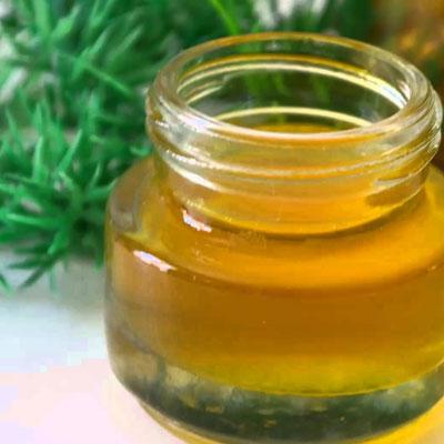 Ekstrakt ćurokotovog ulja