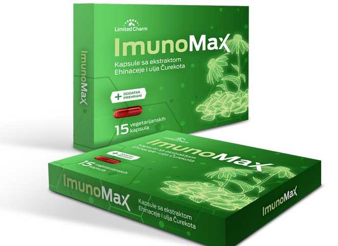 ImunoMax proizvod