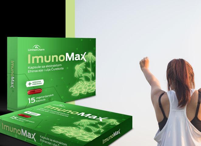 Najbolji preparat za jačanje imuniteta