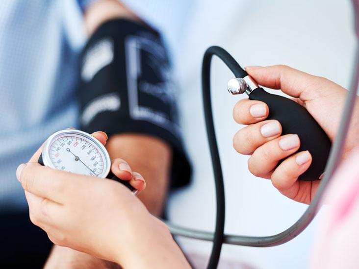 Koji su simptomi visokog krvnog pritiska?