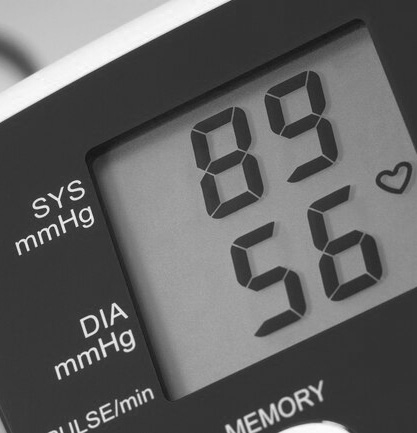 kako se mjeri krvni pritisak