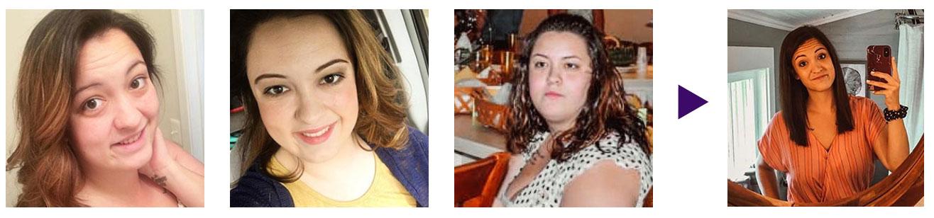 quickfit prije i poslije