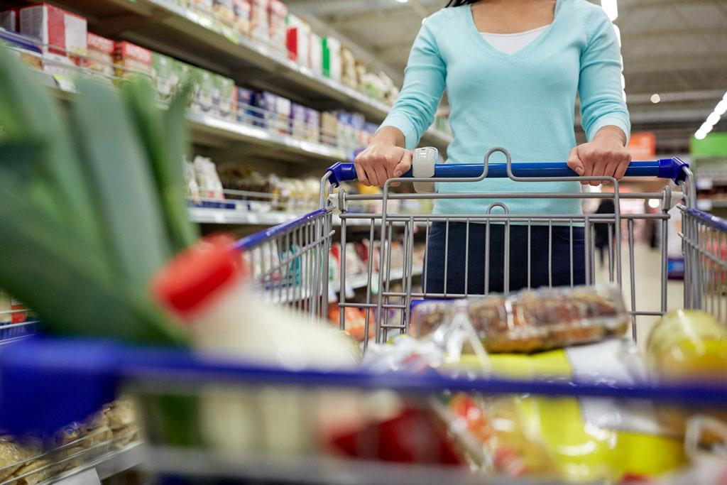 Kako spriječiti debljanje prilikom kupovine