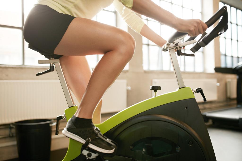 Vežbe za celulit na nogama