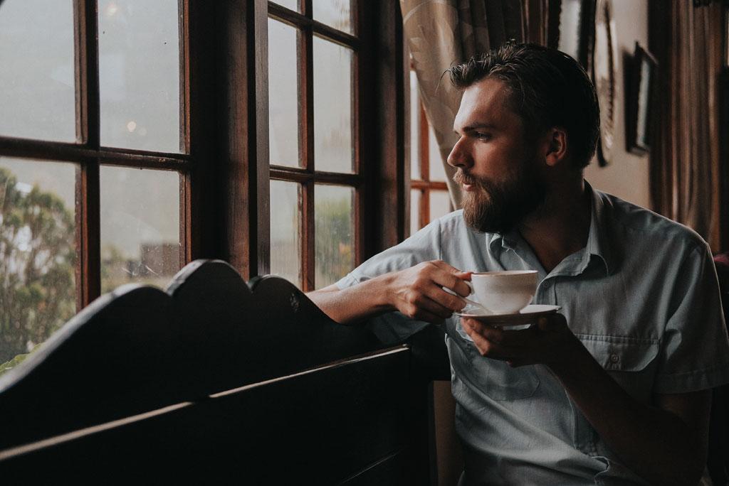 Čaj za potenciju kod muškaraca